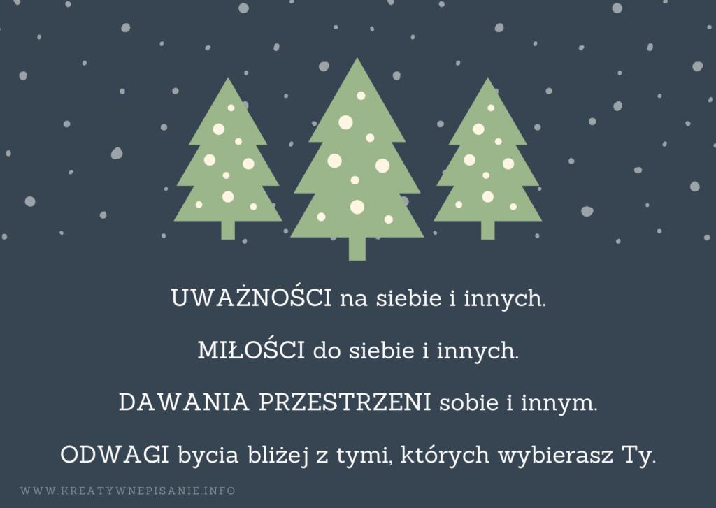 Autorka życzeń: Marzena Dembicka